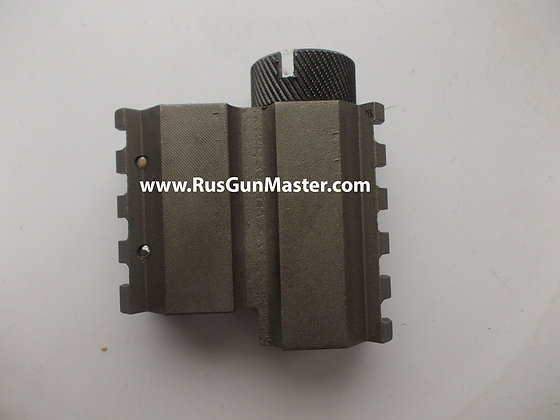 GasBlock VPO-205 LACustoms