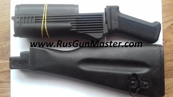 AK74 black set