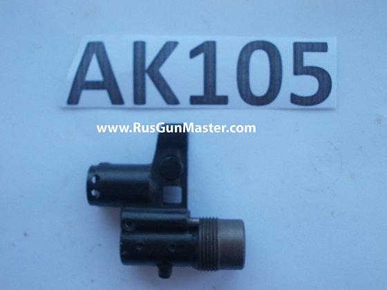 Gas block AK105