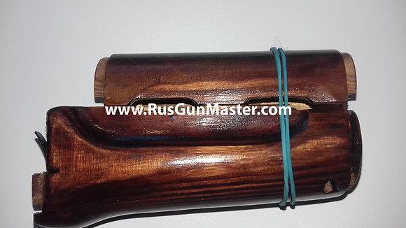 Handguard AKS74U Krinkov Early