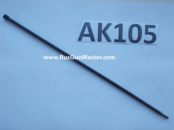 AK 105 Cleaning rod