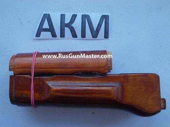 Handguard for AKM