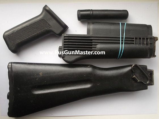 AK74M set black