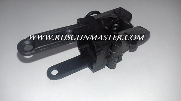 Full set Rear trunnion+folding for RPK74m