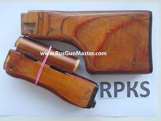 RPKS wood set