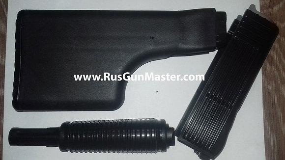 RPK74M black set