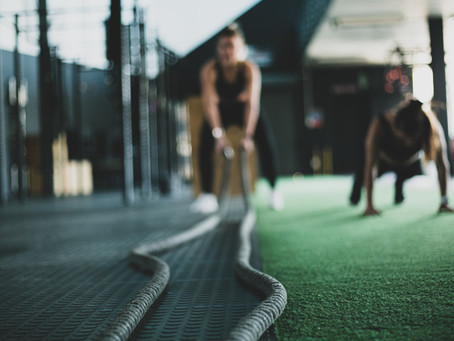 Peak Fitness: Reap the Benefits of High-Intensity Interval Training