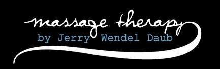Massage Therapy by Jerry Wendel Daub Fargo ND