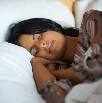 Sounds During Sleep Can Boost Your Memory