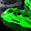 Raceline Forge 356 mm Big Brake Kit | Green
