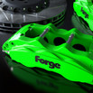 Raceline Forge 356 mm Big Brake Kit | Green
