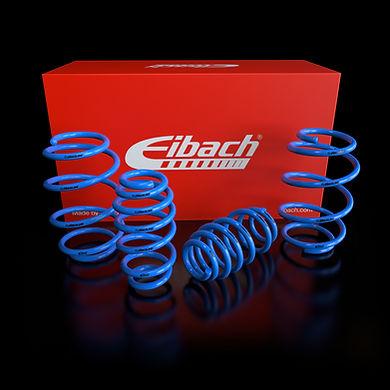 40mm Raceline Eibach Pro Kit Springs | Blue