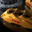 Raceline Forge 356 mm Big Brake Kit | Gold