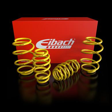 50mm Raceline Eibach Pro Kit Springs | Yellow