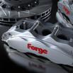 Raceline Forge 356 mm Big Brake Kit | Silver