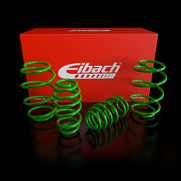 50mm Raceline Eibach Pro Kit Springs | Green