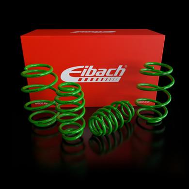 50mm Raceline Eibach Pro Kit Springs | Green