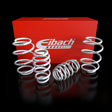 50mm Raceline Eibach Pro Kit Springs | White
