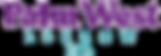 Palm West Escrow Logo