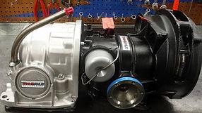 Volkswagen Automatic