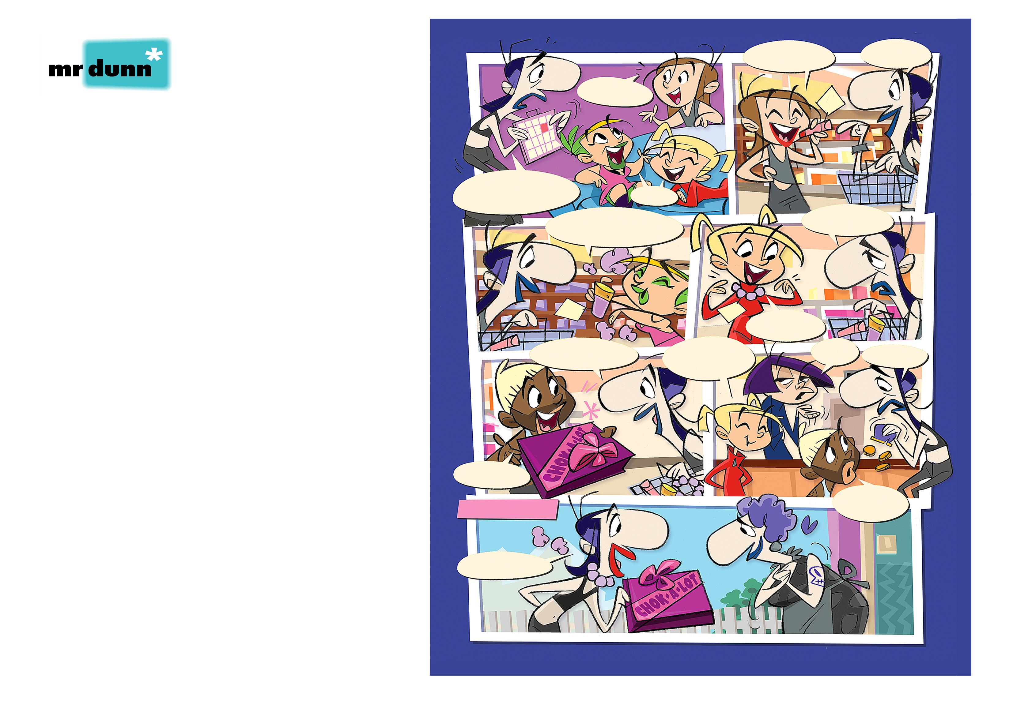 comicstrips