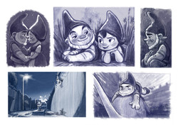 gnomeo and juliet beatboards