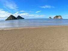 Nom Sao Beach