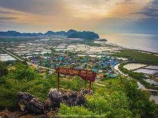 Khao Dang Scenic Point