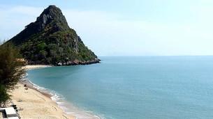 AowNoi Beach