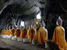 Phranon Cave