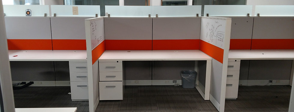 Friant Workstations