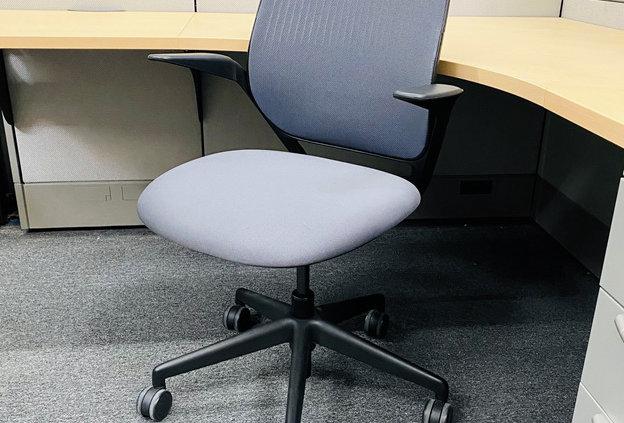 Steelcase Cobi Mesh Back Chair