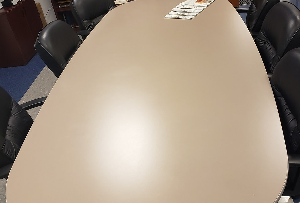 10x4 Conference Table