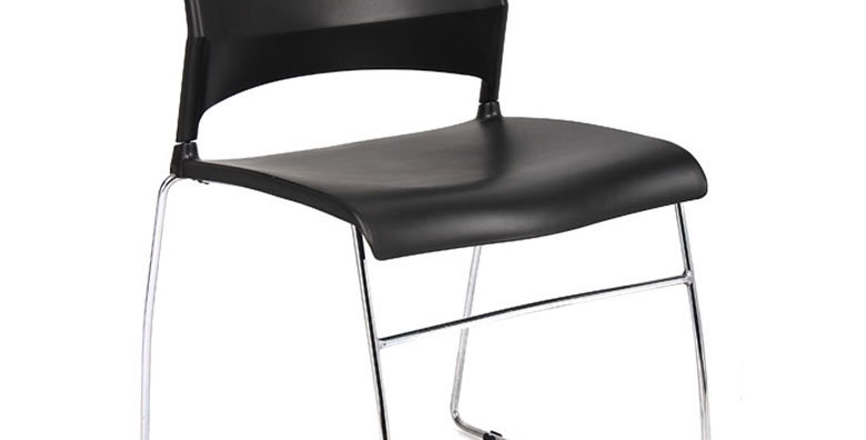 Boss B1400 Stacking Chair