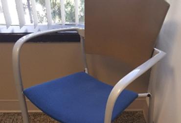 Brayton Enea Guest Chairs