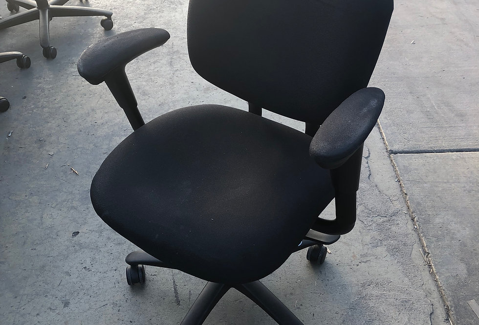 Haworth Improv H.E. Task Chair