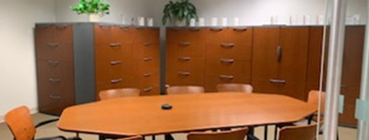 8x4 Conference Table