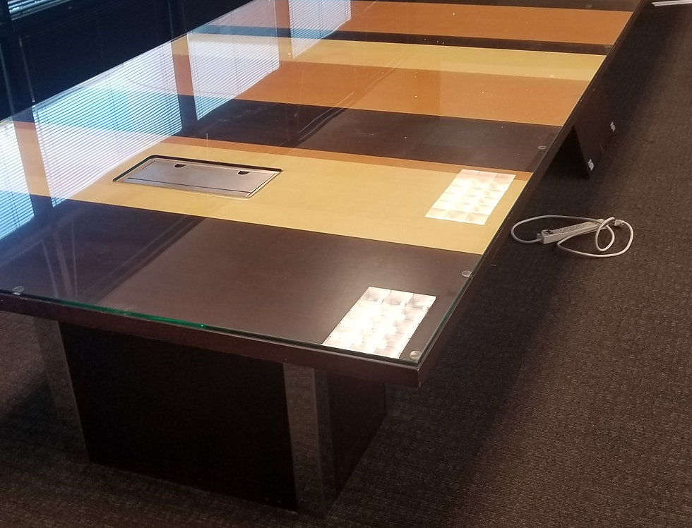 20x5 Conference Table