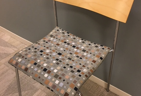 Steelcase Stacking Chairs