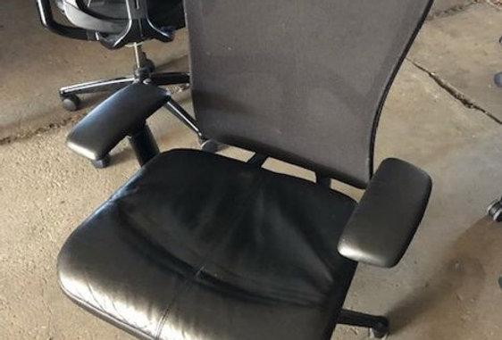 Haworth Zody Mesh Back Task Chair
