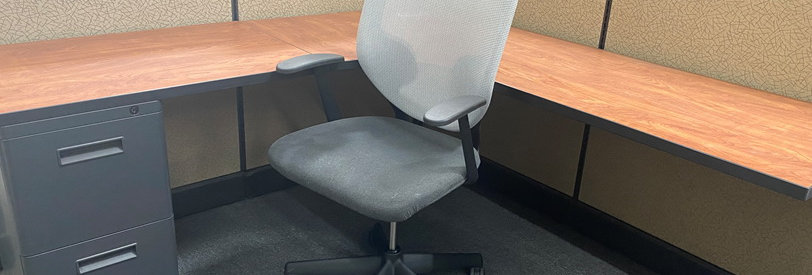 Keilhauer Simple 9323 Chair