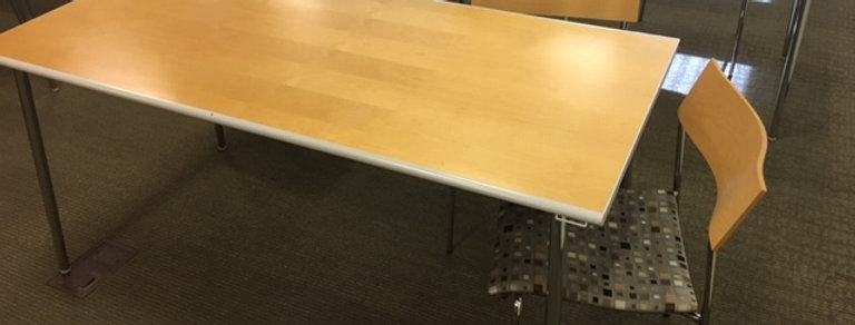 Maple Training Tables