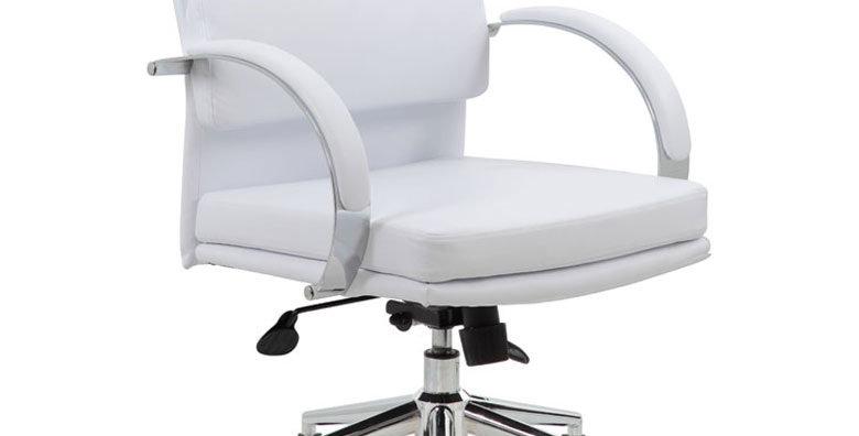 Boss Caressoft Mid-Back Chair