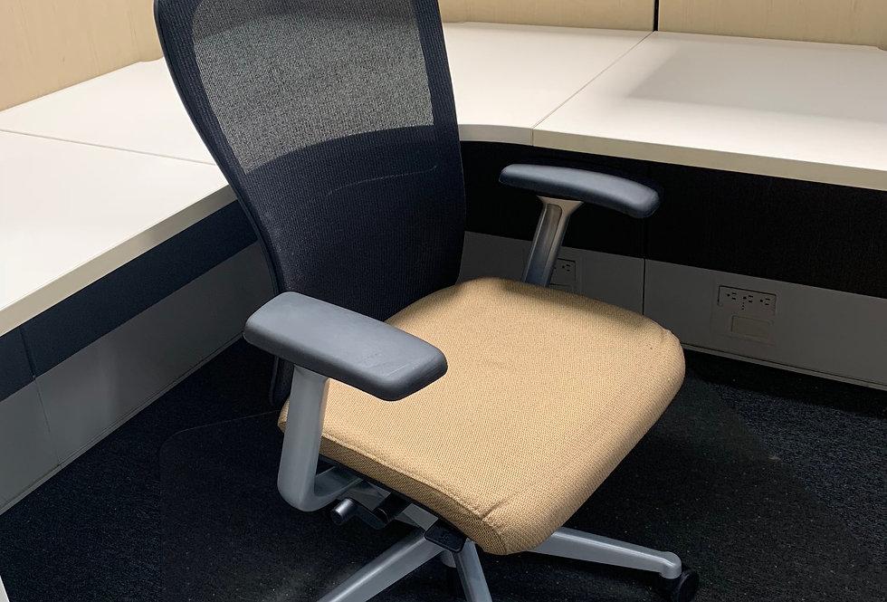 Haworth Zody Task Chairs