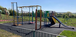 Little Smeaton Playground