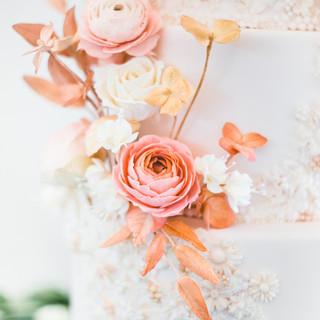 Blush & Mauve Florals
