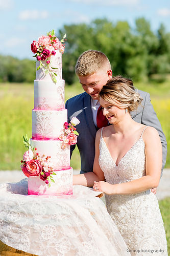 Redbarn cake couple shot.jpg