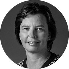 Kristiina Vuori, MD, PhD