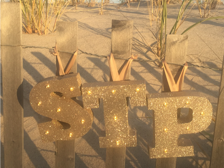 Happy Holidays from Shore To Please Wedding & Event Planning