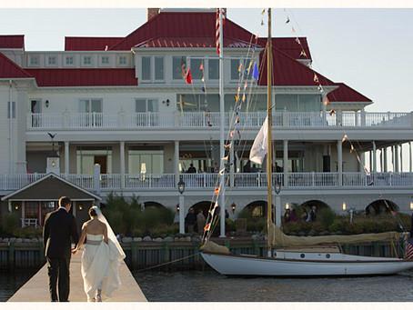 A visit to Mallard Island Yacht Club
